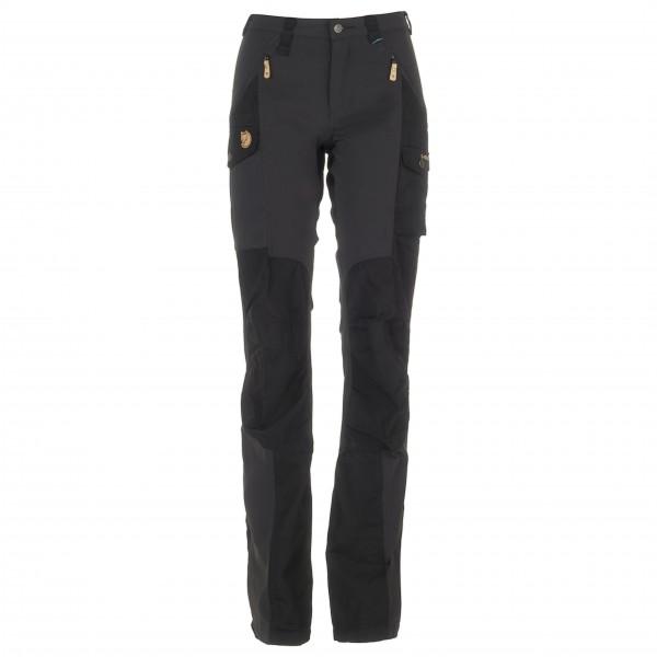 Fjällräven - Women's Nikka Trousers Curved - Walking trousers