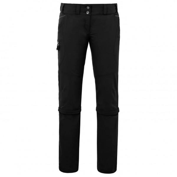 Vaude - Women's Skomer Capri ZO Pants - Pantalon de trekking