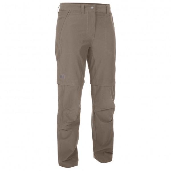 Salewa - Women's Valparola Dry 2/1 Pant - Trekkinghousut