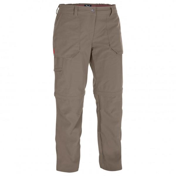 Salewa - Women's Pordoi Dry 2/1 Pant - Pantalon de trekking