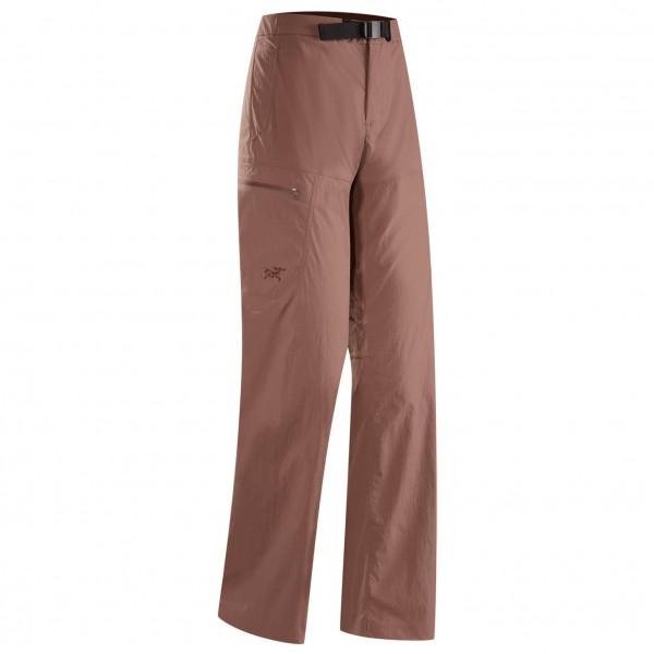 Arc'teryx - Women's Palisade Pant - Trekkinghousut