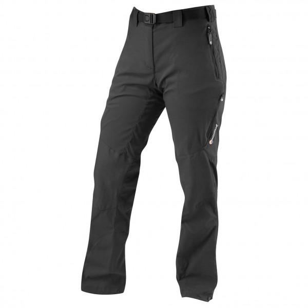 Montane - Women's Terra Ridge Pants - Trekkingbroek