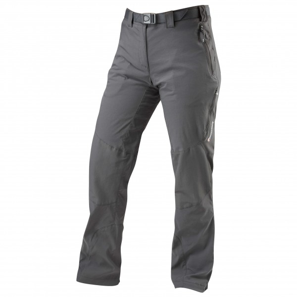 Montane - Women's Terra Ridge Pants - Trekkinghousut