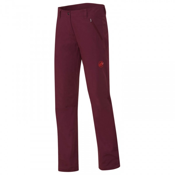 Mammut - Women's Laila Pants - Trekking pants