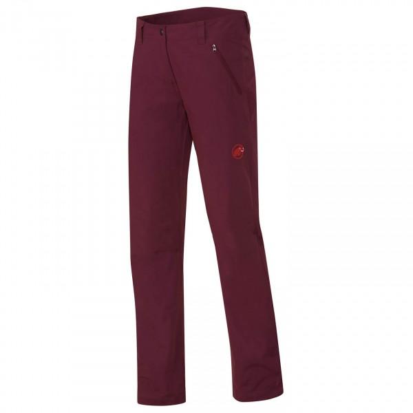 Mammut - Women's Laila Pants - Trekkinghose
