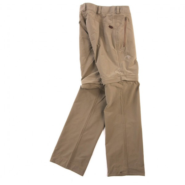 Tatonka - Women's Kearns Zip Off Pants - Trekkingbroek