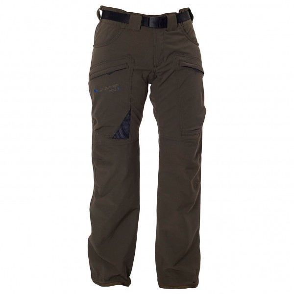 Klättermusen - Women's Gere 2.0 Pants - Pantalon de trekking