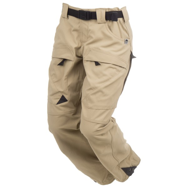 Klättermusen - Women's Gere 2.0 Pants - Trekkingbyxa