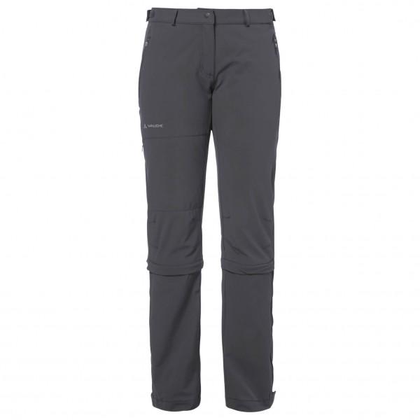 Vaude - Women's Farley Stretch Capri T-Zip II - Walking trousers