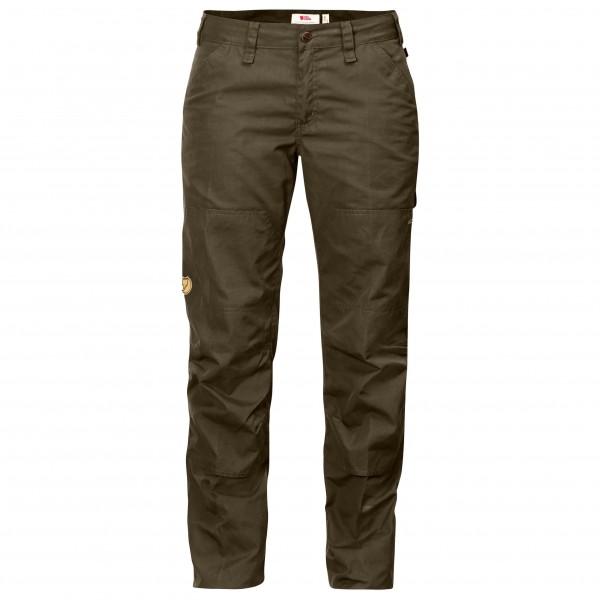 Fjällräven - Women's Barents Pro Jeans - Trekking pants