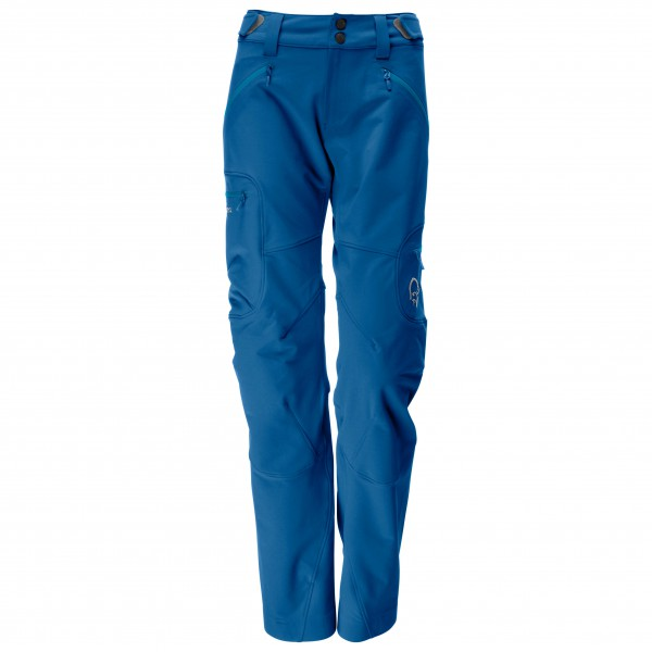 Norrøna - Women's Svalbard Flex1 Pants - Trekkinghousut
