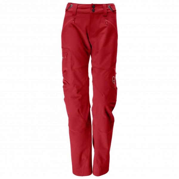 Norrøna - Women's Svalbard Flex1 Pants - Trekkinghose