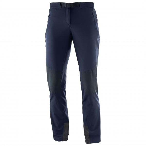 Salomon - Women's Wayfarer Mountain Pant - Trekking pants