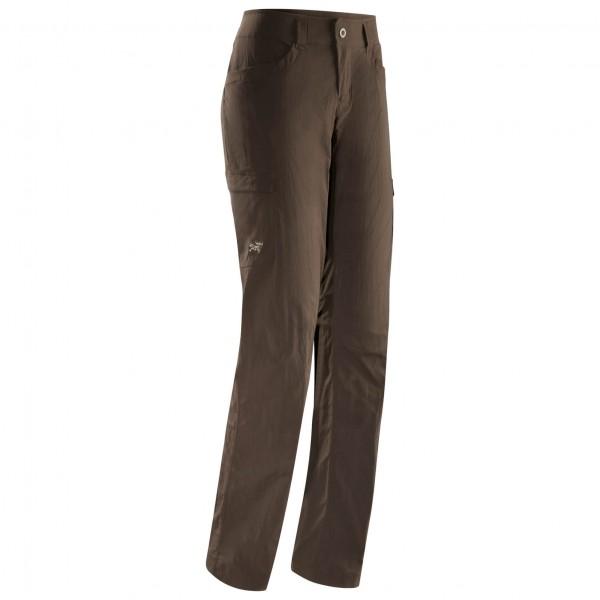 Arc'teryx - Women's Parapet Pant - Trekkingbroek