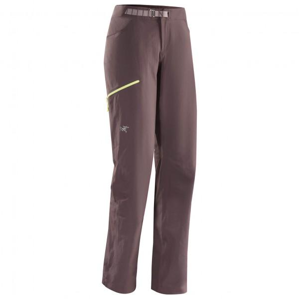 Arc'teryx - Women's Psiphon SL Pants - Trekkingbroeken