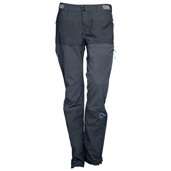 Norrøna - Women's Bitihorn Lightweight Pants