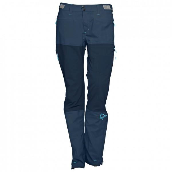 Norrøna - Women's Bitihorn Lightweight Pants - Trekkinghose
