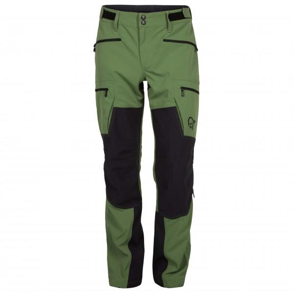 Norrøna - Women's Svalbard Heavy Duty Pants - Trekkinghousut