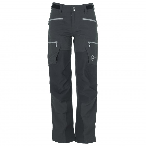 Norrøna - Women's Svalbard Heavy Duty Pants - Pantalon de tr