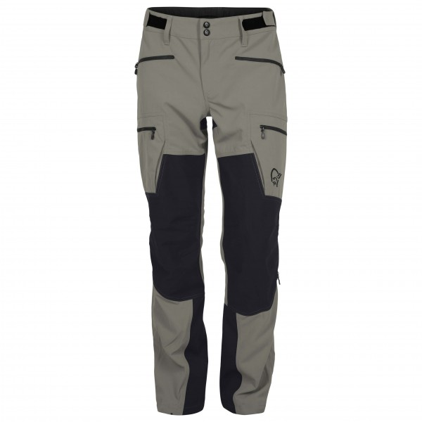 Norrøna - Women's Svalbard Heavy Duty Pants - Trekkingbroek