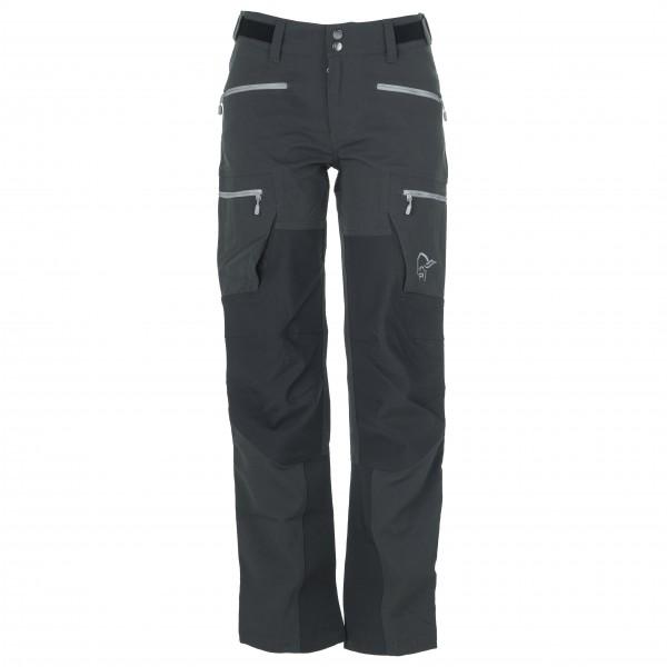 Norrøna - Women's Svalbard Heavy Duty Pants - Trekking pants