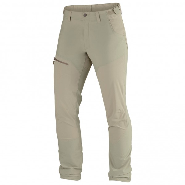 Haglöfs - Women's Lite Hybrid Pant - Trekkinghousut