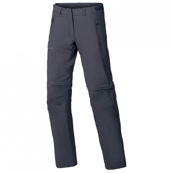 Vaude - Women's Farley Stretch ZO T-Zip Pants - Trekking pan