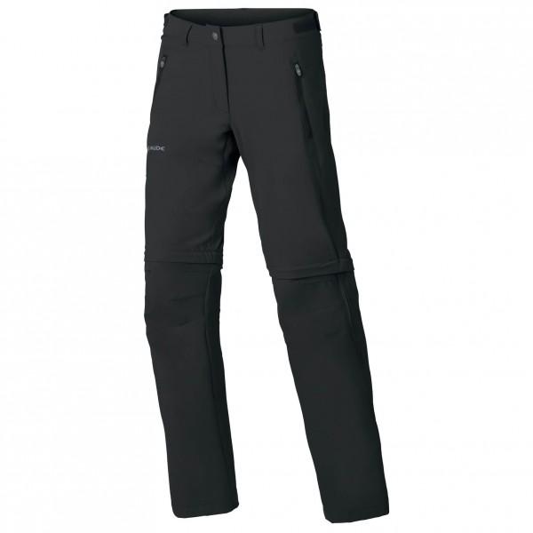 Vaude - Women's Farley Stretch ZO T-Zip Pants - Trekkinghousut