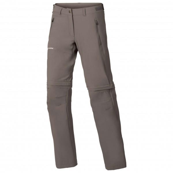 Vaude - Women's Farley Stretch ZO T-Zip Pants