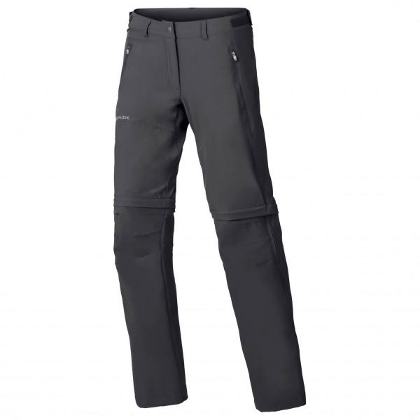 Vaude - Women's Farley Stretch ZO T-Zip Pants - Trekkinghose