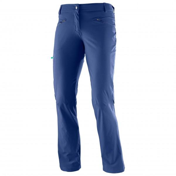 Salomon - Women's Wayfarer Pant - Trekkinghose