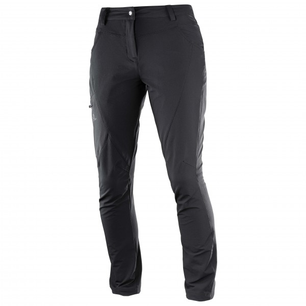 Salomon - Women's Wayfarer Utility Pant - Walking trousers