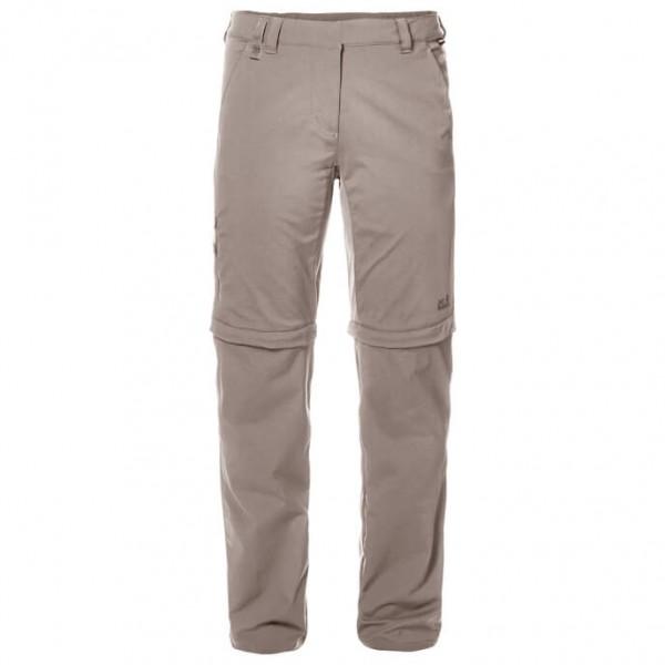 Jack Wolfskin - Activate Light Zip Off Women - Walking trousers