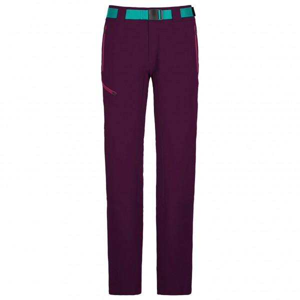 Ortovox - Women's Merino Shield Pants Brenta - Pantalon de t