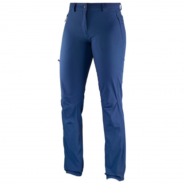Salomon - Women's Wayfarer Incline Pant - Trekkinghose