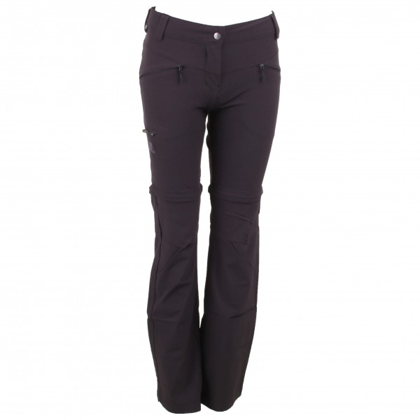 Salomon - Women's Wayfarer Zip Pant - Trekking pants