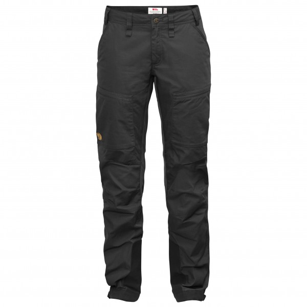 Fjällräven - Women's Abisko Lite Trekking Trousers
