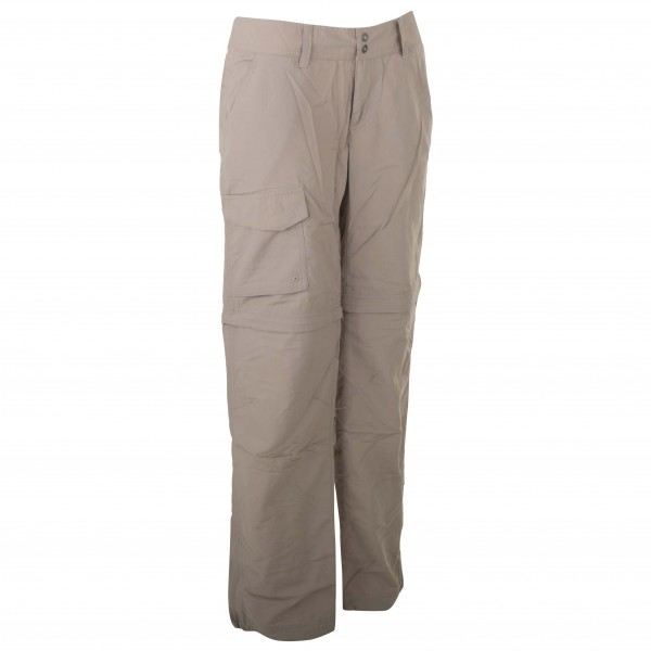 Columbia - Women's Silver Ridge Convertible Pant - Walking trousers