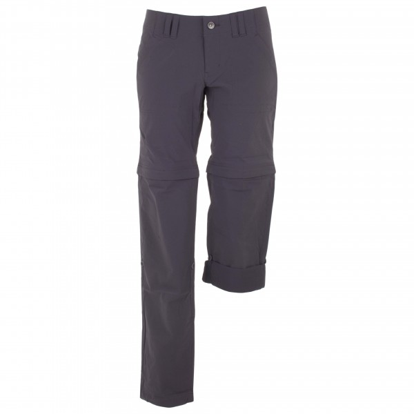 Marmot - Women's Lobo's Convertible Pant - Trekkinghousut