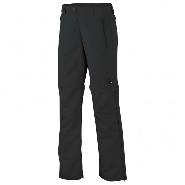Mammut - Women's Glider Zip Off Plus Pants - Trekkinghousut