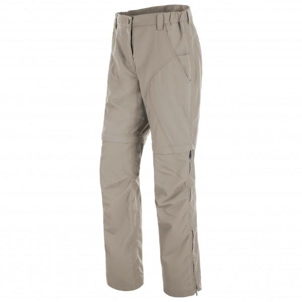 Salewa - Women's Fanes Jasay 3 Dry 2/1 Pant - Pantalon de tr