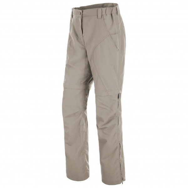 Salewa - Women's Fanes Jasay 3 Dry 2/1 Pant - Trekking pants