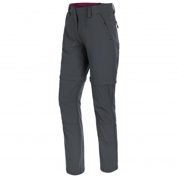 Salewa - Women's Fanes Valpar Dry 2/1 Pant - Trekking pants