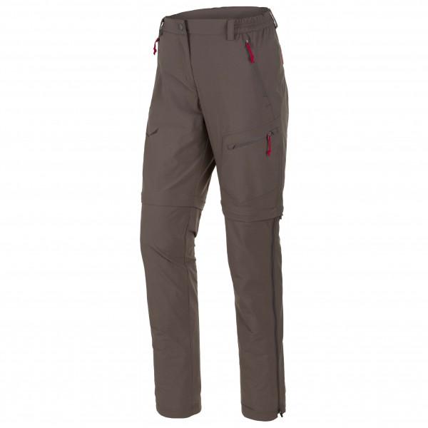 Salewa - Women's Puez DST 2/1 Pant - Trekking pants