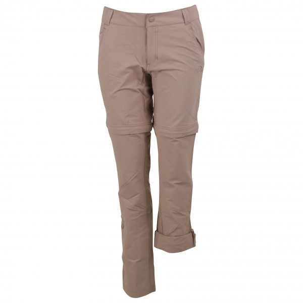 The North Face - Women's Exploration Convertible Pant - Trekkinghose