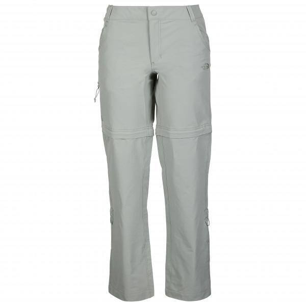 Women's Exploration Convertible Pant - Walking trousers