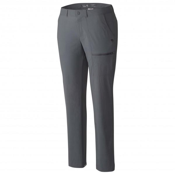 Mountain Hardwear - Women's Metropass Pant - Trekkinghousut