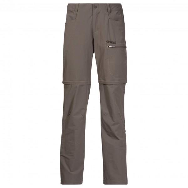 Bergans - Imingen Lady Zip Off Pants - Trekkinghousut