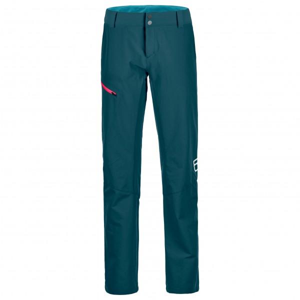 Ortovox - Women's Pelmo Pants - Pantalón de trekking