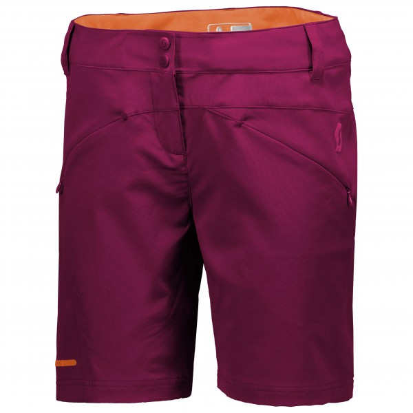 Scott - Women's Shorts Trail MTN 30 - Trekkinghose
